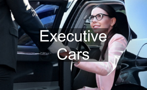 Executive Cars for Sale